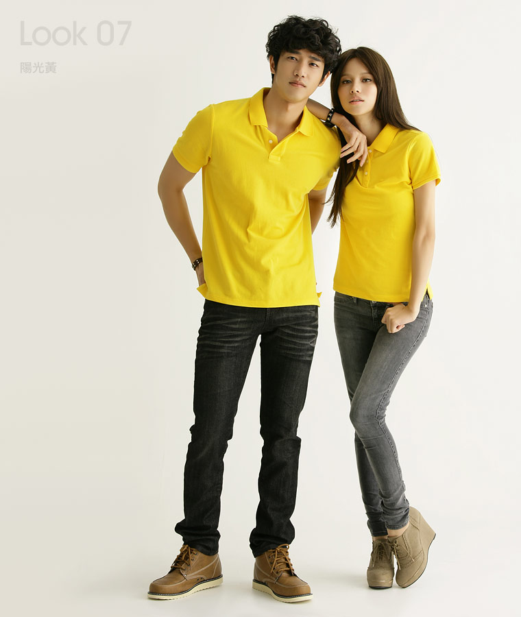 T gzmxzf for Couple polo shirts online